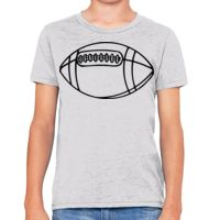 Youth Jersey T-Shirt Thumbnail
